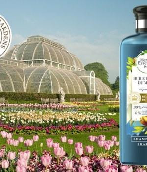 Kew Gardens Herbal Essences