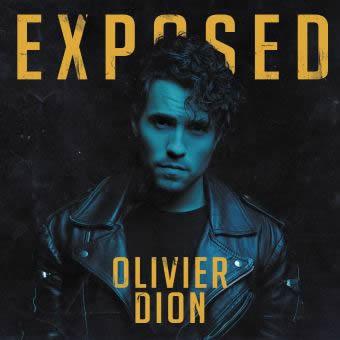 Olivier Dion ouvre enfin son cœur, dans The Boys Club comme en musique