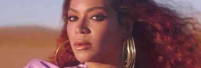Beyoncé Queen