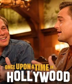 once-upon-a-time-in-hollywood-critique