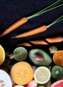 recette masque fruits et légumes pour cheveux et peau