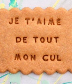 «Shanty Biscuits»