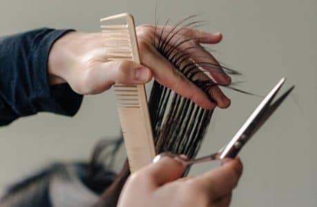 déconfinement coiffeurs