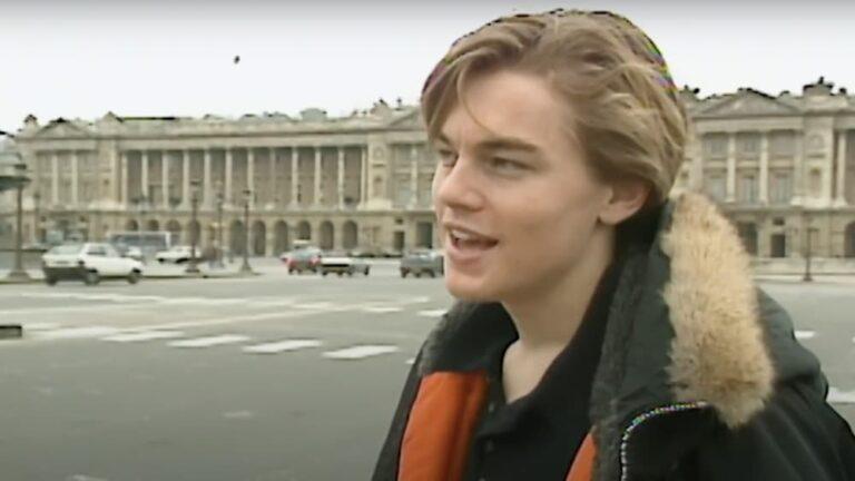 «jeune-leonardo-dicaprio-visite-paris»