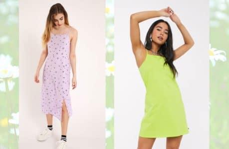 robe-nuisette-tendance-mode