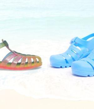 meduses-sandales-tendance-ete
