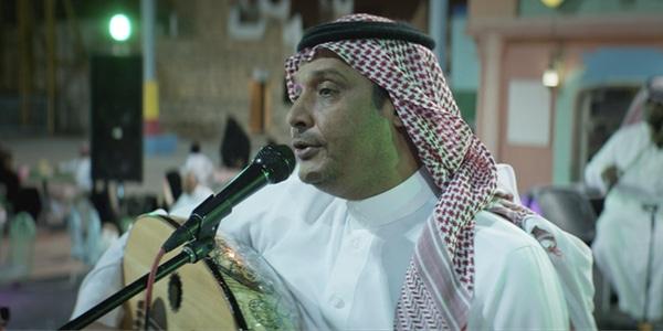 Khalid Abdulrhim (Abdulaziz, le père de Maryam) dans The Perfect Candidate (Copyright Razor Film)