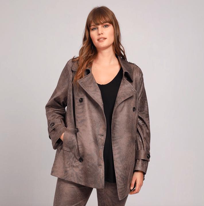 10 vestes tendance à porter durant la meilleure saison de l'année, l'automne