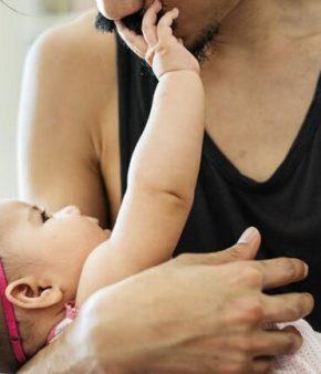 «allaitement-paternel-homme-lactation»
