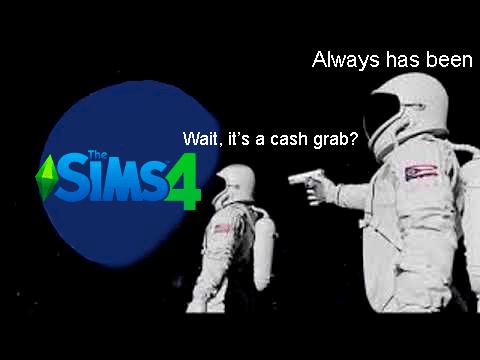 «Les Sims» s'aventurent dans « Star Wars », et ça ne plaît pas à tout le monde