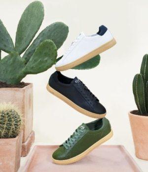 sneakers-vegan-cuir-cactus