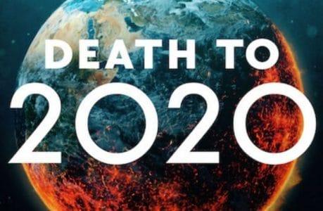 Mort à 2020 / Netflix