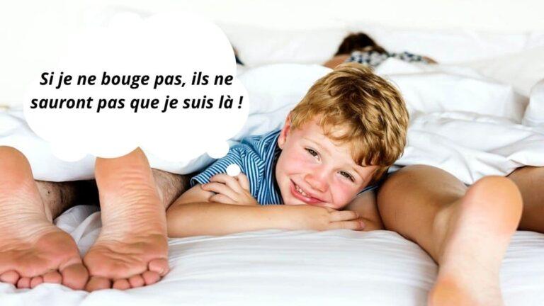 «strategies-enfant-dormir-lit-parents»