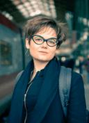 Lucie Pinson, la militante écologiste qui donne des sueurs froides au monde de la finance