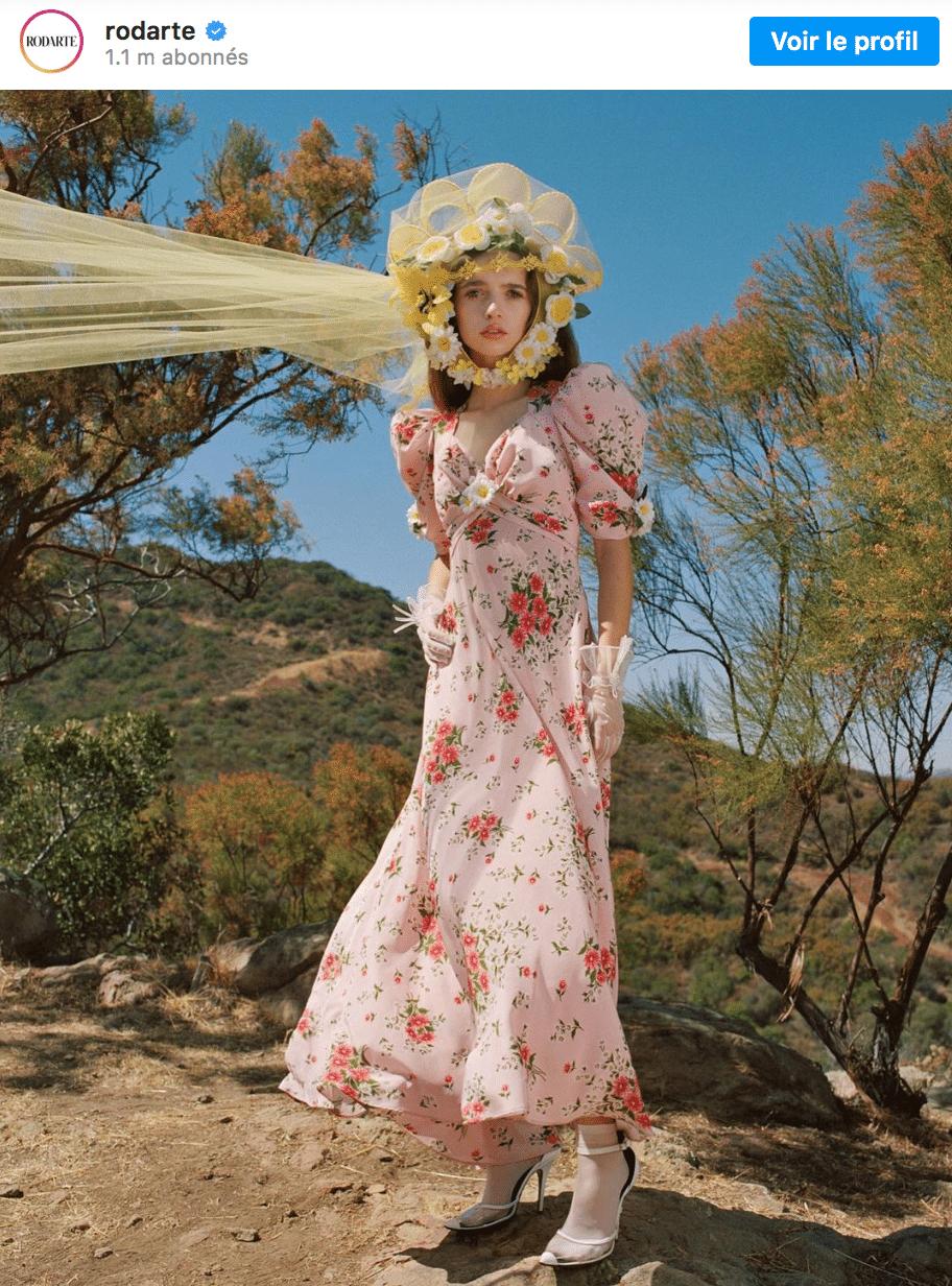Où acheter la superbe robe de Selena Gomez dans «De Una Vez», le clip