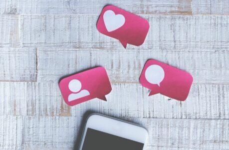 smartphone et notifications