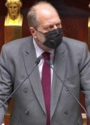 eric dupond moretti loi protection mineurs crimes sexuels