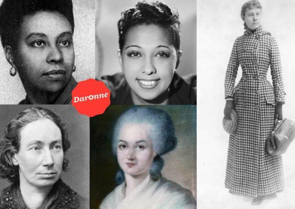 prenoms-bebe-femmes-histoire