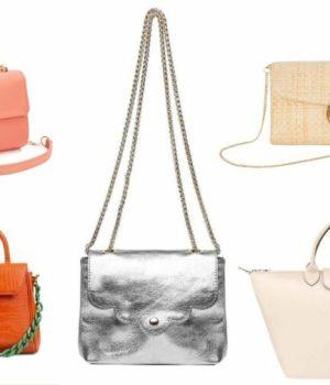 35 sacs pour l'été