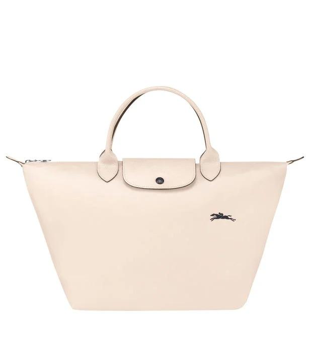 Sac à main, Longchamp, 76€.