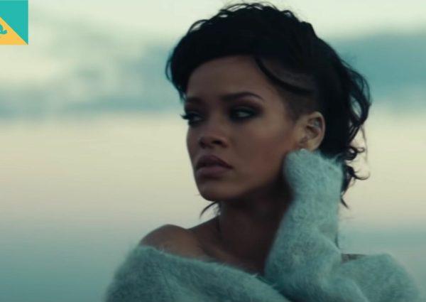 Le pouvoir de Rihanna sera-t-il assez puissant pour rendre tendance même le vernis écaillé ?