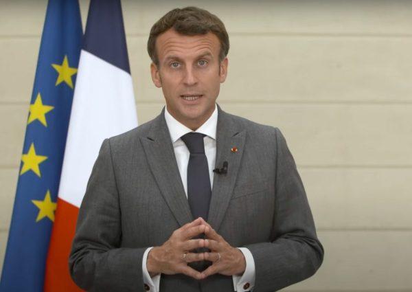 Message du Président Emmanuel Macron à l'occasion du Sommet annuel du réseau Women Political Leaders