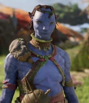 avatar jeu