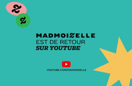 Youtube Madmoizelle