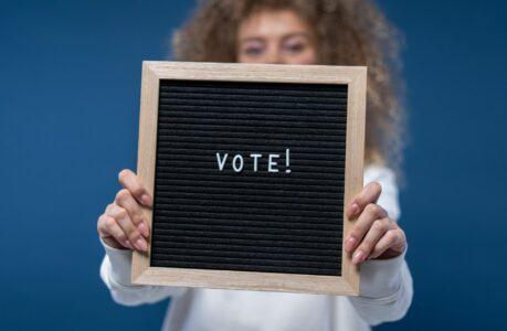 vote – cottonbro pexels