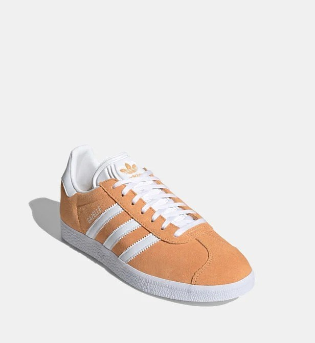Baskets basses Gazelle en cuir suède, Adidas Originals, 66,50€ au lieu de 95€