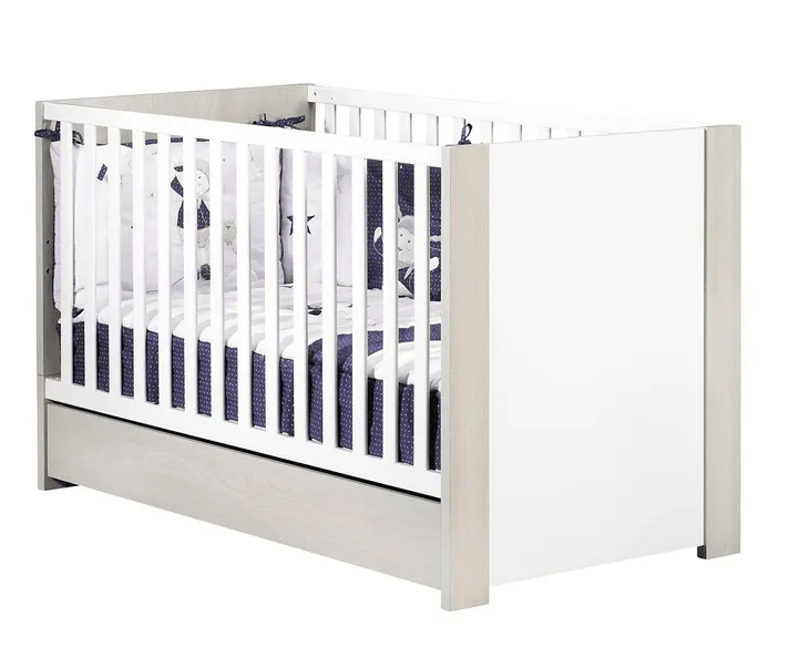 Lit évolutif Little Big Bed – 465,60 € 587,30 €