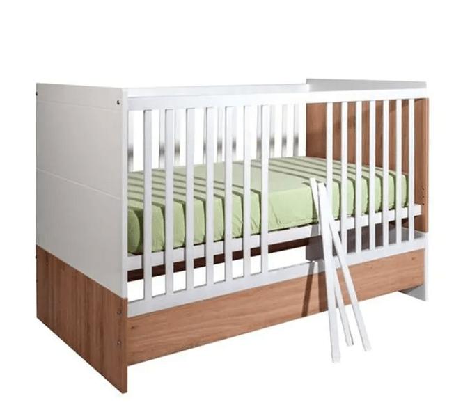Lit bébé évolutif Dalia – 551,65 € 649,00 €