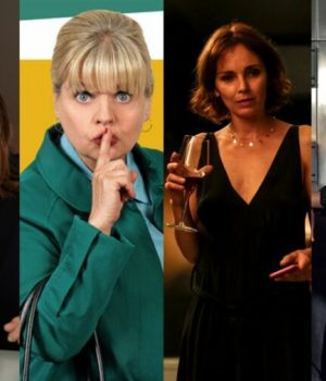 quatre héroïnes de fictions françaises salto