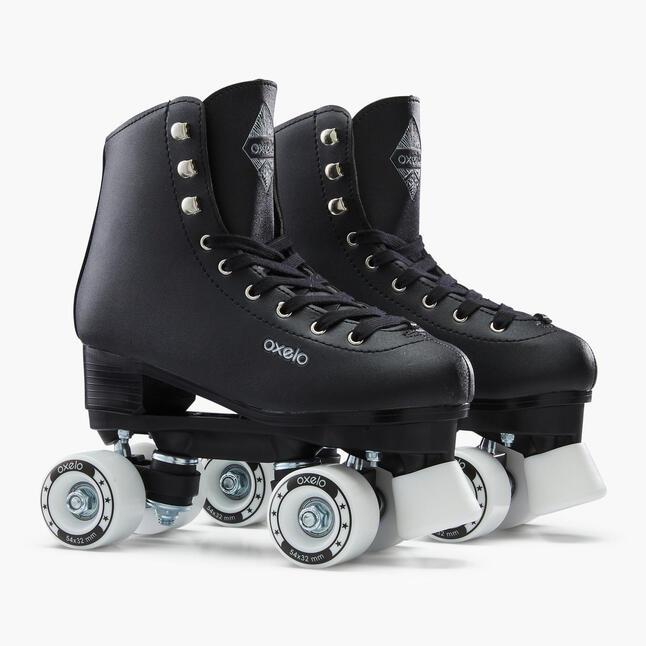 6 paires de patins à roulettes pour cruiser avec style