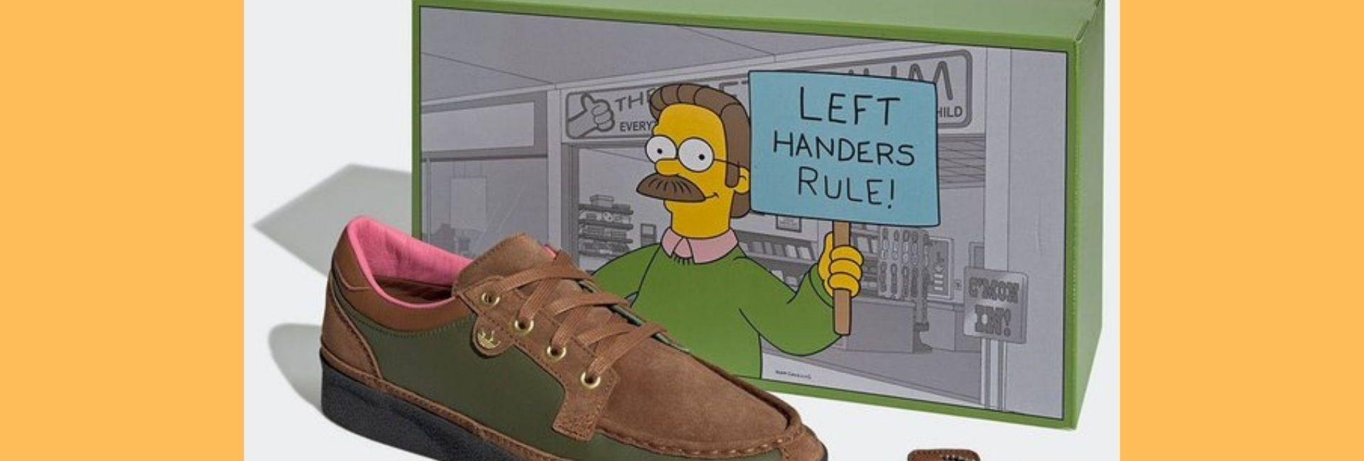 Ned-Flanders-inspire-des-baskets