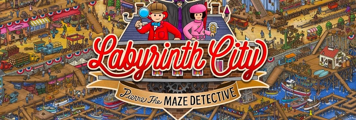 labyrinth-city