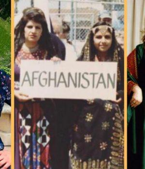 DoNotTouchMyClothes proclament des Afghanes sur Twitter contre les talibans