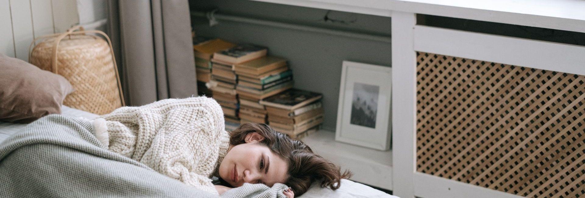 Femme-fatigue-flemme