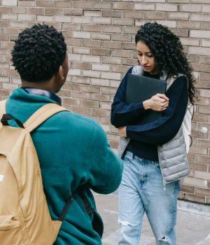 Harcèlement – scolaire – fille – école