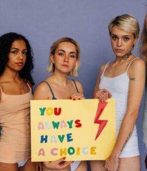 IVG – femmes – avortement