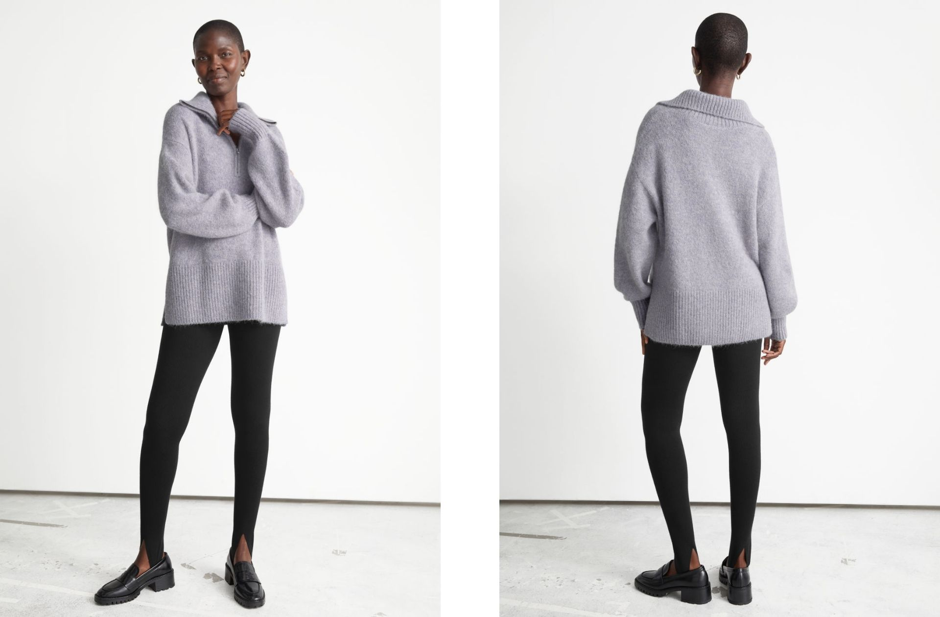 Envie de changer du legging basique noir ? Ces 8 modèles tendance réinventent la jambe
