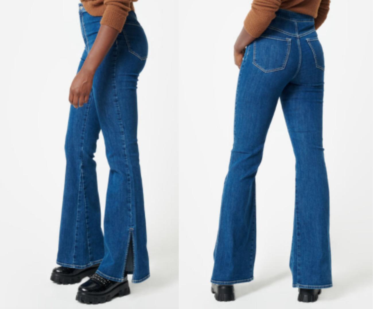 Réveillez votre look de rentrée avec ces jeans originaux