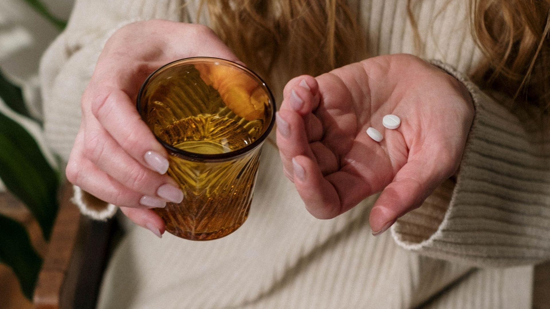 pilule – femme – contraception
