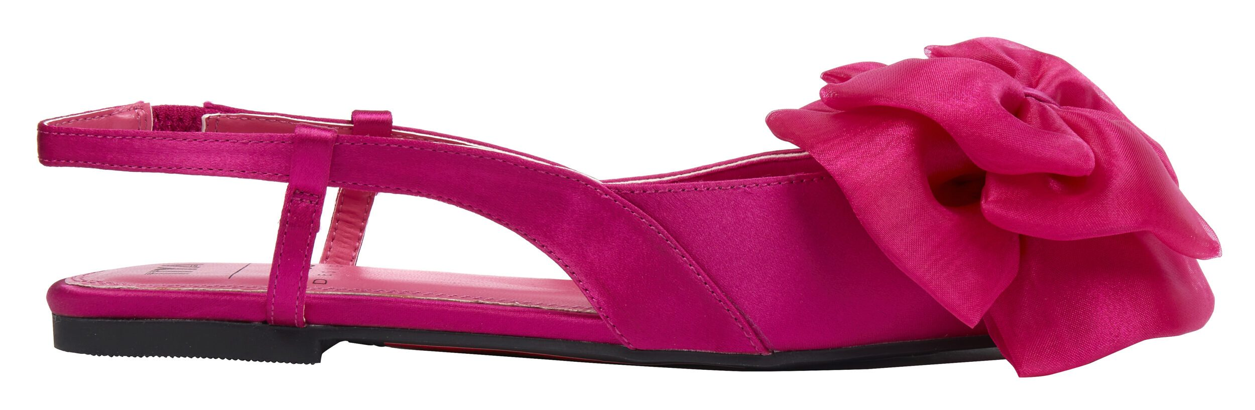 Galériennes aux grands pieds, réjouissez-vous : Asos sort des talons allant du 37 au 46