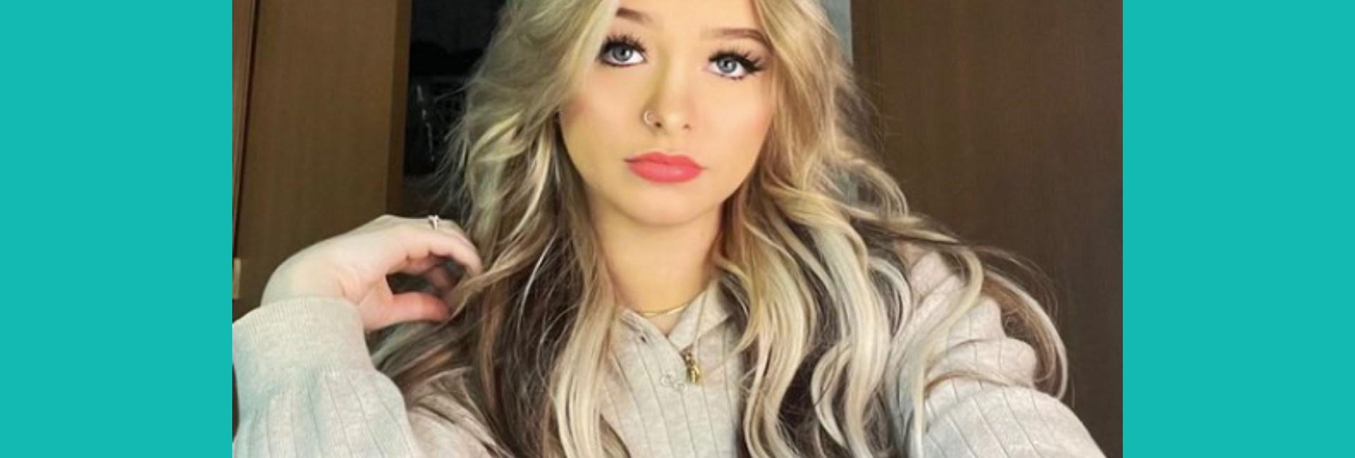 Zoe Delaverne