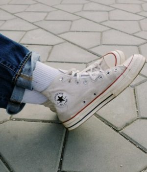 Les-baskets-Converse-redeviennent-tendance