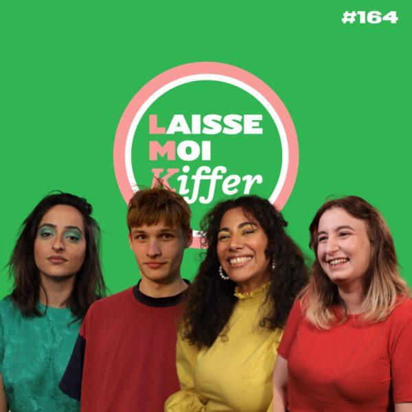 [Podcast] Laisse-Moi Kiffer