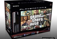 Un bundle GTA IV pour la PS3 le 29 avril