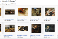 Google Art Project piraté pour le bien de la culture libre