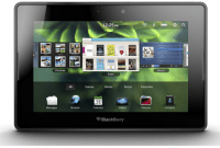 Le BlackBerry PlayBook ne supportera qu'une infime partie d'Android